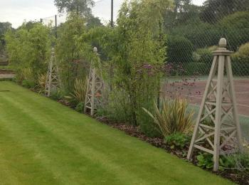 Listed Property Gardens