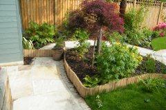 Flower-Beds-Beckenham