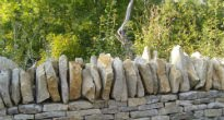 picture of drystone wall