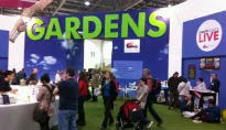 picture of Custom House's Grand Designs convention