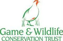 picture of Game & Wildlife Conservation Trust logo