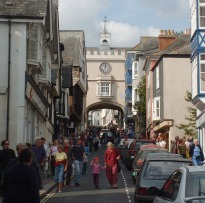 picture of Totnes