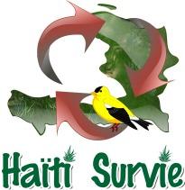 picture of Haiti Survie logo