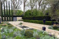 picture of Arthritis Research UK Garden