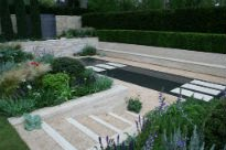 picture of Arthritis UK Garden 2