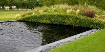 picture of 'Bridge Over Troubled Water' garden