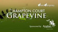 picture of Grapevine Theatre logo