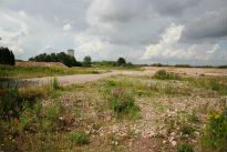 picture of brownfield site