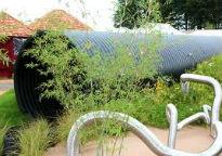 picture of Untie the Wind garden