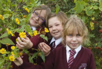 picture of Young School Gardeners