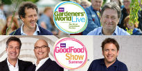 picture of Gardeners World Live logo