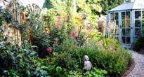 image of victorian garden