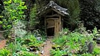 image of Hae-woo-so garden