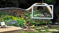 image of Welcome to Yorkshire garden