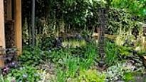 image of Poet's Retreat garden
