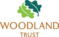 image of Woodland Trust logo