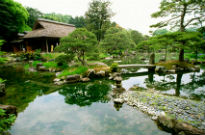 picture of Katsura Imperial Palace
