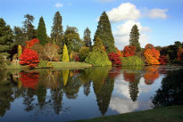 image of Sheffield Park and Garden, East Sussex