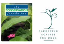 image of Gardening Against the Odds logo