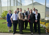 image of staff at HM Prison Whatton