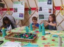 image of Harlow Carr craft workshop