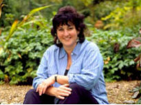 image of Pippa Greenwood