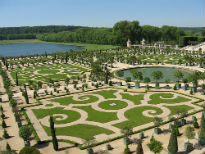 picture of Le Chateau de Versailles
