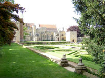 image of Penshurst Place
