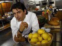 image of Jean-Christophe Novelli