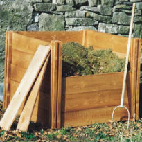 image of compost bin