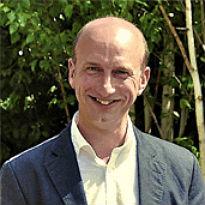 image of Professor Nigel Dunnett