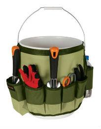picture of garden bucket caddy