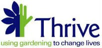 image of Thrive Project logo