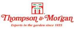 image of Thompson and Morgan logo