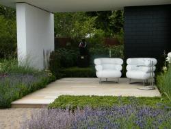image of gray's garden