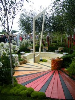 image of jabberwocky garden