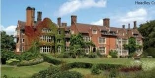image of Headley Court