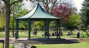 image of shadwell park