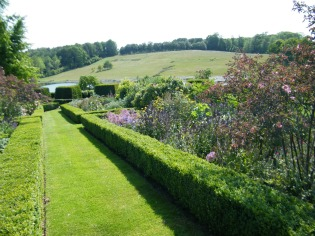 image of Lady Baillie Garden