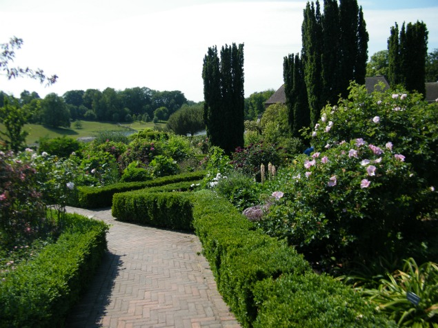 image of Culpeper Gardens