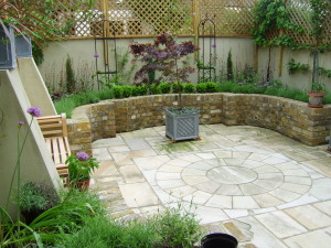 A Tiny Courtyard Transformed - another-shot-of-the-patio