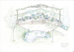 Under the Arbour - another-artist-impression