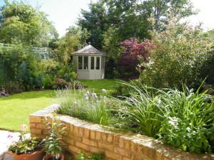 Doctor's Orders - beautiful-garden