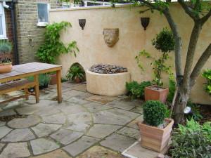 Long Thin Suburban - beckenham-patio-2