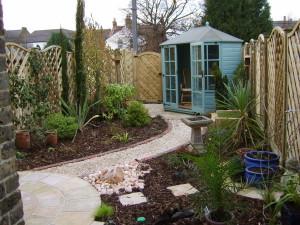 Victorian Cottage - beckenham-plants