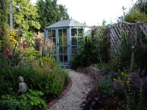 Victorian Cottage - beckenham-summer-house