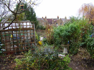 Victorian Cottage - before-we-started-in-beckenham