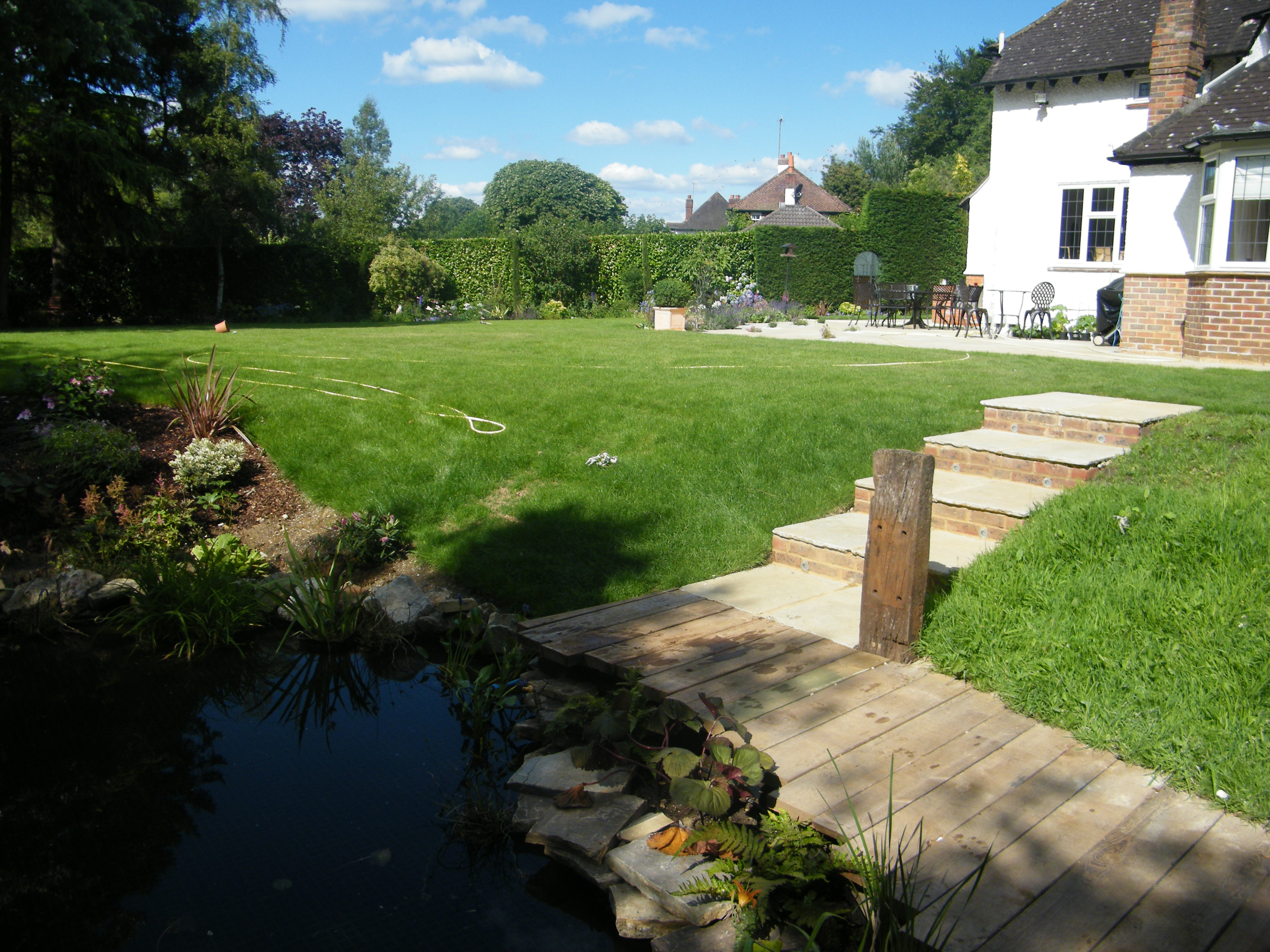 Garden Design Courses In Surrey
