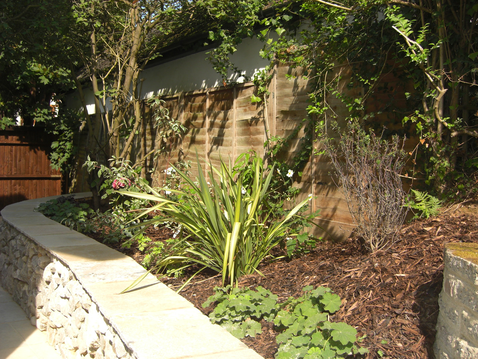 Garden Design Chislehurst by Floral & Hardy | UK