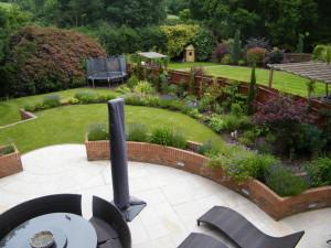 Garden Kitchen - chislehurst-seating